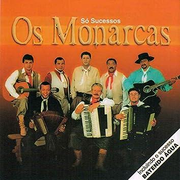 Interpretam Sucessos da Música Gaúcha
