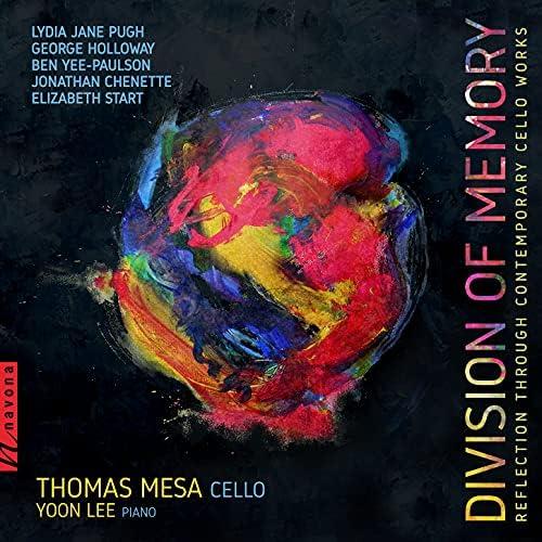 Thomas Mesa & Yoon Lee