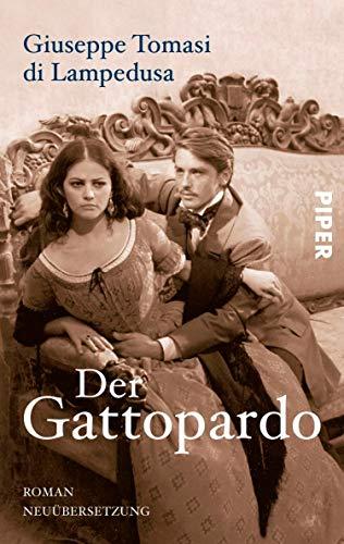Der Gattopardo: Roman