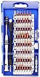 Cacciavite di Precisione, Set Cacciaviti Precisione Proffesionale 60 in 1 Kit Cacciaviti d...