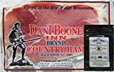 Dan l Boone Country Ham 12oz package with Red Eye Gravy Sample