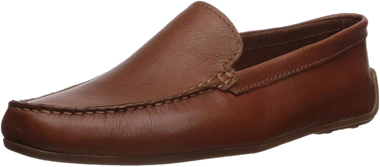 Clarks Men's Reazor Edge Driving Style Loafer