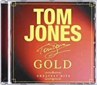 Tom Jones Gold
