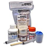 Epoxy Resin Systems - Mini Repair Kit