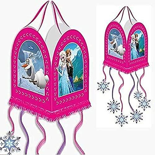 Set de 2 Piñatas Infantiles Decorativas