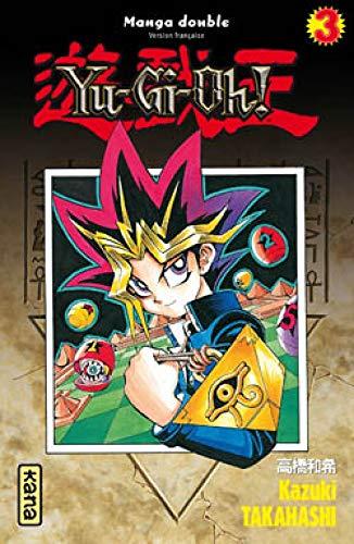 Yu-Gi-Oh! - Intégrale Tomes 3 et 4