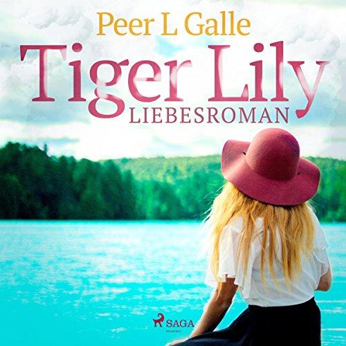 Tiger Lily Titelbild