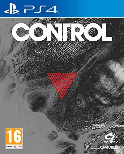 Control - Deluxe Edition (exclusivité Micromania) [Importación francesa]