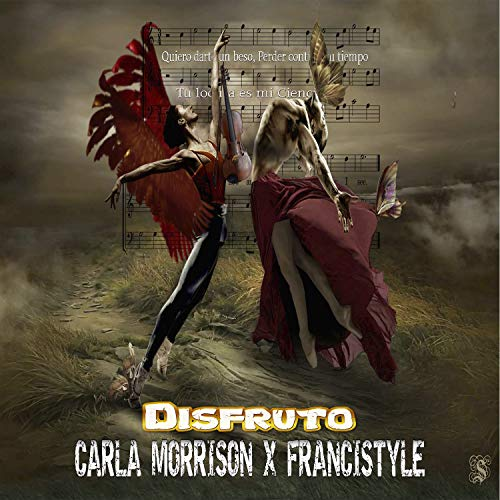 Disfruto (feat. Francistyle)