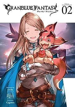 Granblue Fantasy Vol. 2 (English Edition) par [Cocho Fugetsu]