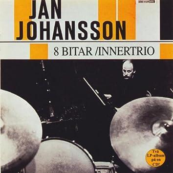 8 Bitar / Innertrio