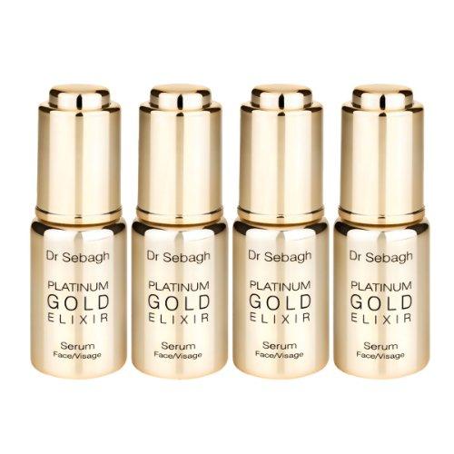 Dr Sebagh Platino Oro Elixir, 1er Pack (1 x 40 ml)