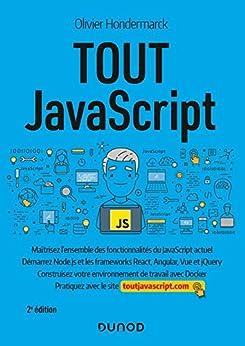 Tout JavaScript par [Olivier Hondermarck]