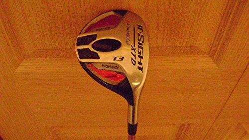 Product Image 2: Adams XTD Driver 9 degree and 3 wood 15 degree, RH, Stiff Flex Matrix Graphite Shafts