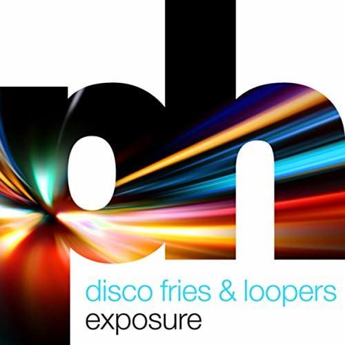 Disco Fries & LOOPERS