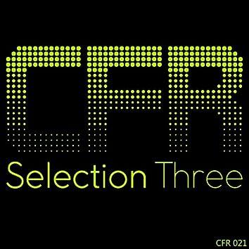 Selection Three