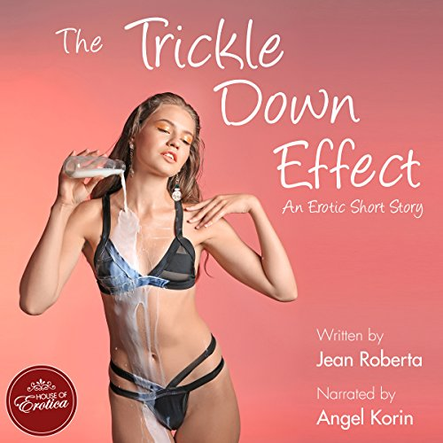 the trickle down effect Trickle-down definition: the trickle-down theory is the theory that benefits given to people at the top of a | meaning, pronunciation, translations and examples.