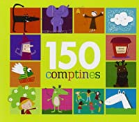 Various [EMI Marketing] - 150 Comptines (3 CD)