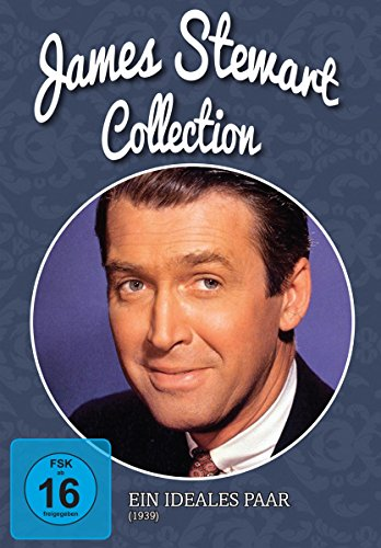 James Stewart Collection: Ein Ideales Paar