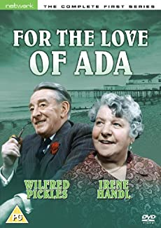 For The Love Of Ada - The Complete First Series