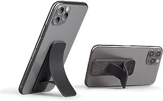 MOFT【公式ショップ】MOFT Aスマホスタンド for Kindle スタンド タブレットブラケット 2 in1 軽量 小型 持ち運びやすい 7.9インチ以下な携帯電話やタブレットに適用 2枚セット ブラック