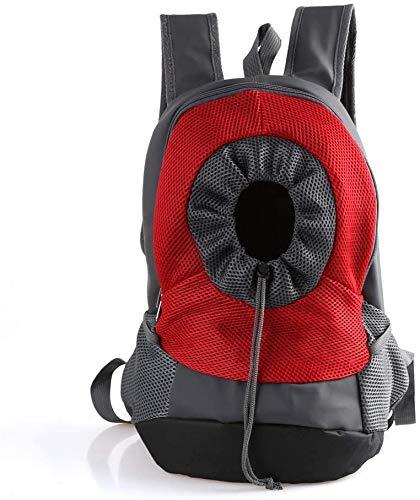 Haustier Tasche Katze Rucksack des Boten Aus Schulter Hund Pack Für Reisen Mit Haustieren Grün