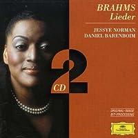 Brahms: Lieder (2001-12-21)