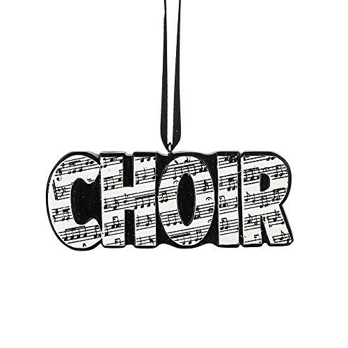 'Choir' Ornament