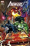 Avengers (fresh start) Nº4