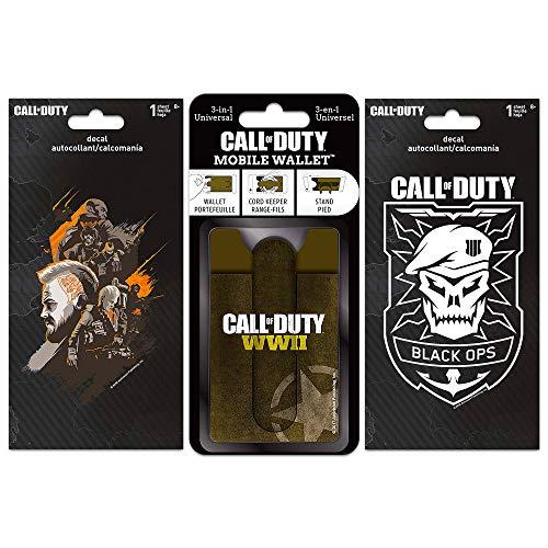 Call of Duty Geldbörse für Telef...