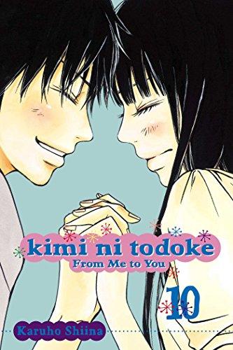 Kimi Ni Todoke: From Me to You, Volume 10