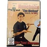 Kampfkunst International DVD DI Moreno: NUNCHAKU-The Method from 0. to 100 (522)