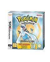 Pokémon Versione Argento, arrivato per la prima volta in Italia nel 2001 per Game Boy Color, torna oggi su Nintendo 3DS mantenendo intatto tutto il suo fascino originale Esplora per intero la nuova regione di Johto, oltre a quella di Kanto, già prese...