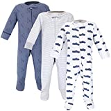 Touched by Nature Baby Boys' Sleepsuits