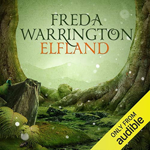 Elfland cover art