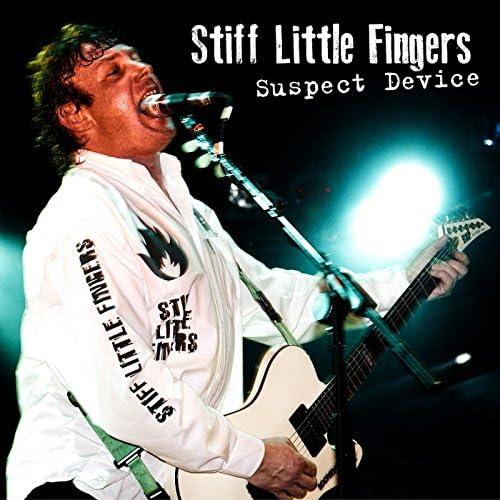 Stiff Little Fingers