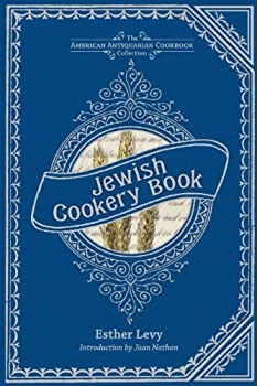 Jewish Cookery Book  On Principles of Economy  American Antiquarian Cookbook Collection