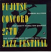27th Annual Concord Jazz Festival