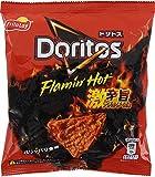 フリトレー ドリトス Flamin'Hot 辛旨ナチョ・チーズ味 55g ×12袋