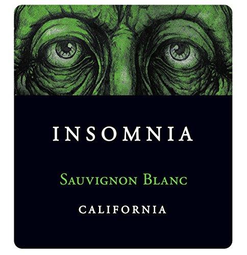 2013 Insomnia California Sauvignon Blanc