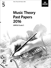 Best music theory past papers 2016 Reviews