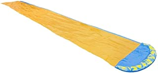 BANZAI Spring & Summer Toys 16ft-Long Speed Blast Water Slide