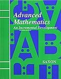 Advanced Mathematics: An Incremental Development, 2nd Edition