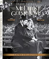Mr Deeds Goes to Town [Blu-ray] [Import]