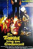EIN Zombie Hing am Glockenseil (1980) | Kleinformat