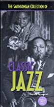 Smithsonian Collection of Classic Jazz by Various Artists [Music CD]