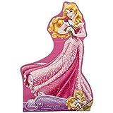 Madera - Puzzle con piezas grandes para niños de Disney Princess - aurora