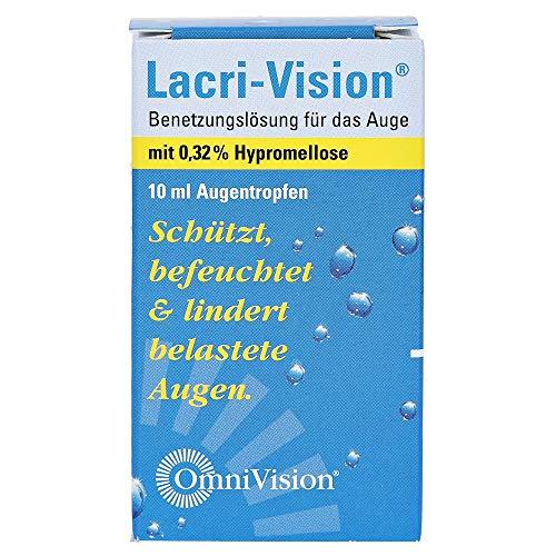 LACRI VISION Augentropfen 10 ml