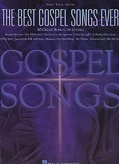 Best bass guitar gospel songs Reviews