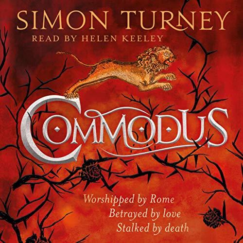 Commodus Titelbild